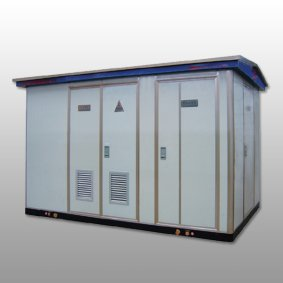 YB12-0.4 Serie Prefabricated Sustation (European Style Box)